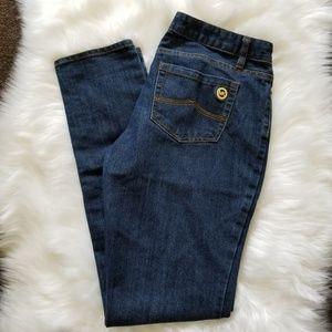 MICHAEL KORS Skinny Jeans Size 4